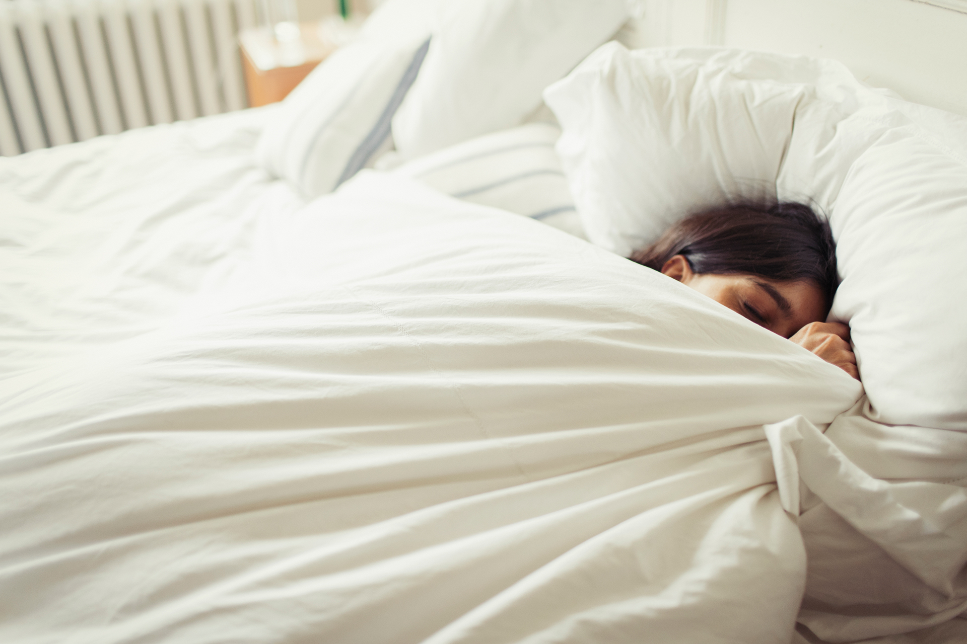 Can You Fix a Poor Sleep Schedule?