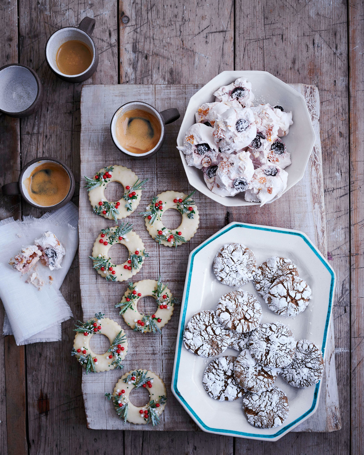 How to Host the Perfect Cookie Swap
