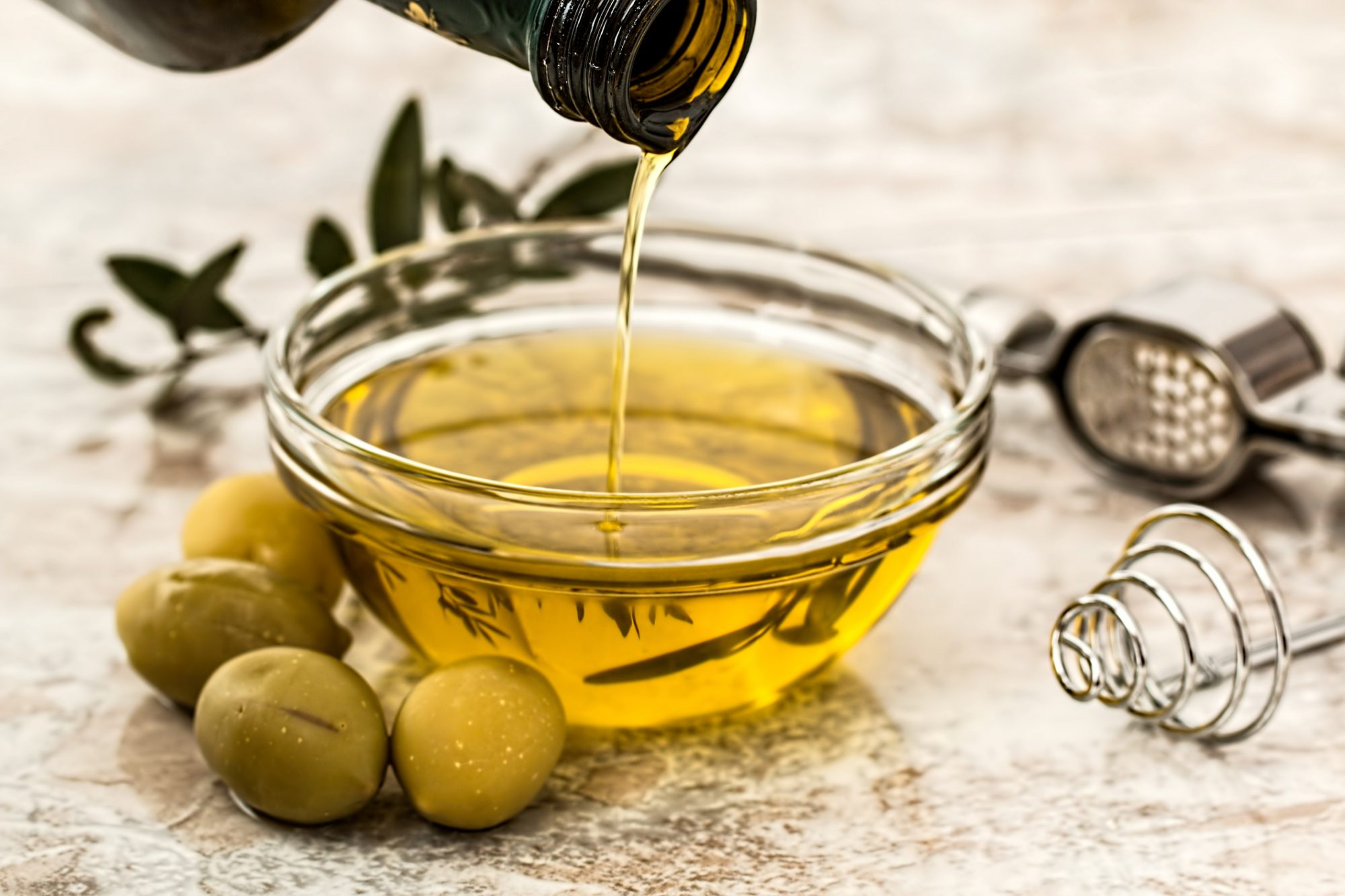 More Regulations May Be Coming to the Olive Oil Industry, According to a New Petition