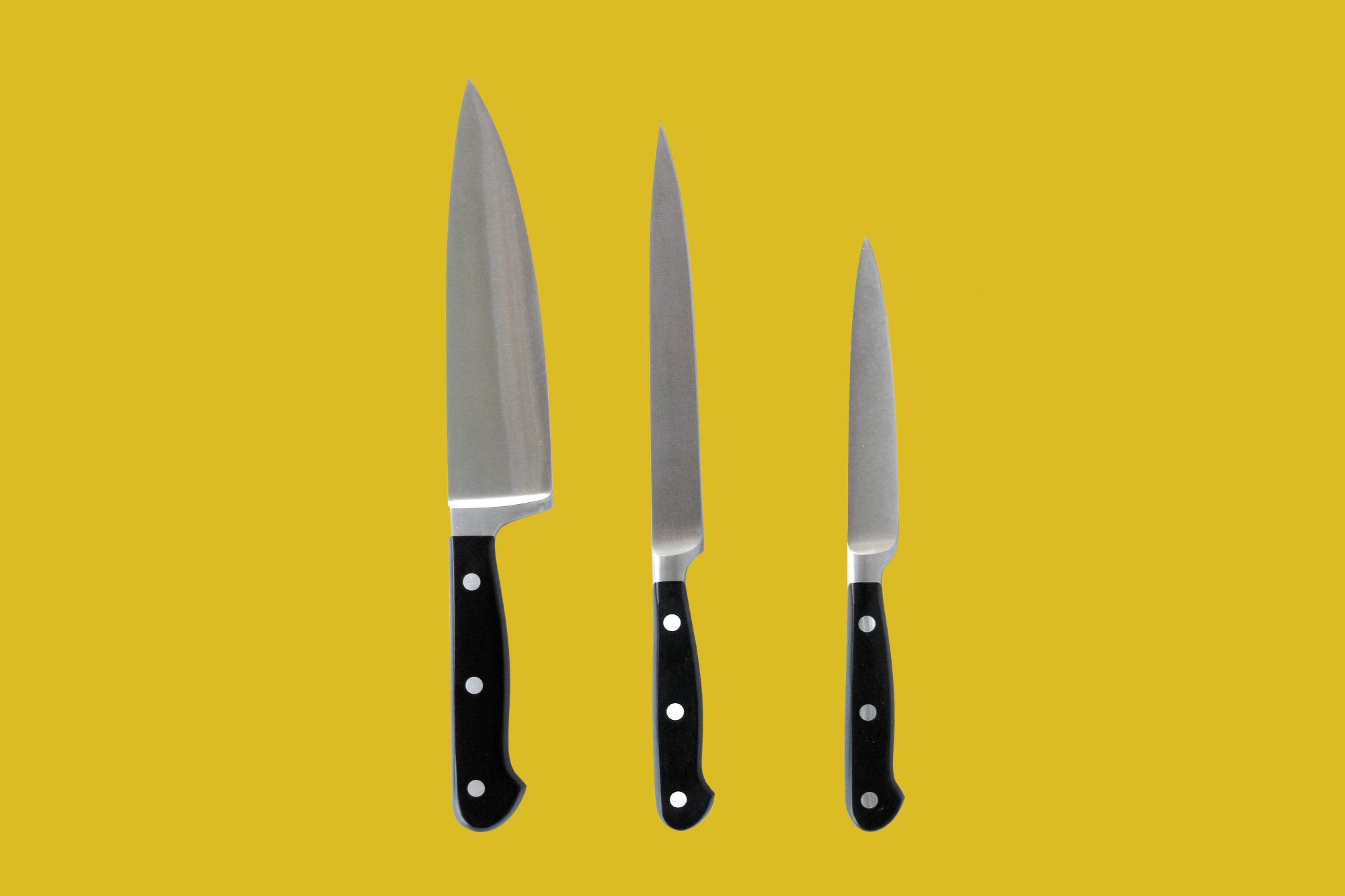 Kitchen Knife Care How To Wash And Store These Essential Tools Martha Stewart
