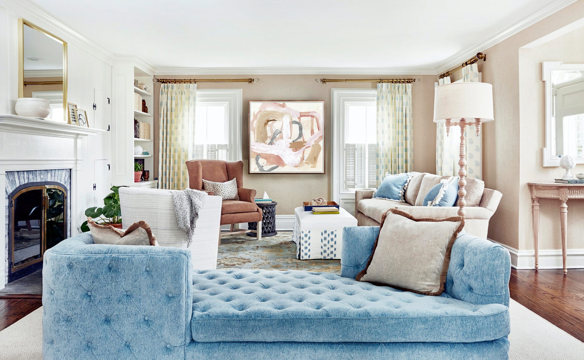 Five Questions That Interior Designers Ask To Define Your Home S Style Martha Stewart