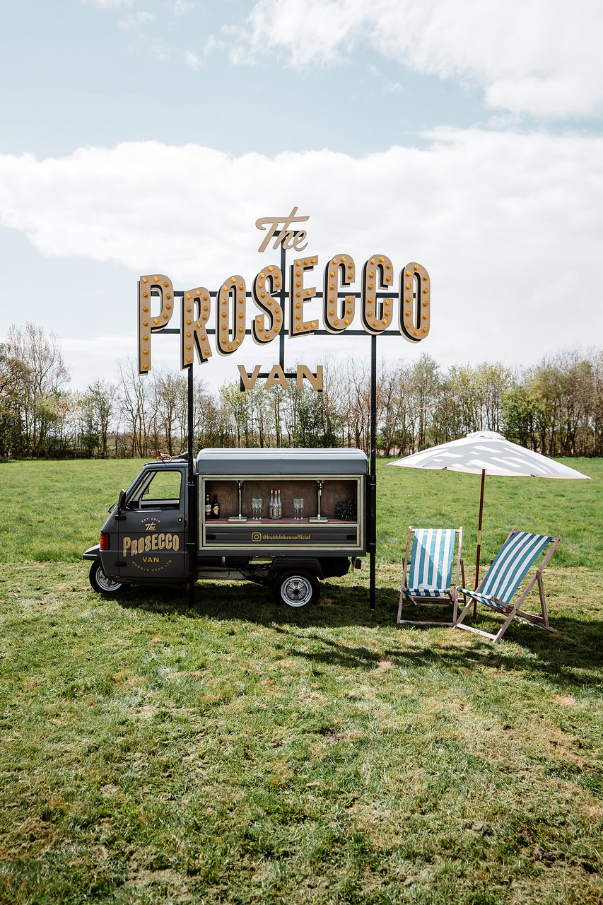 Mobile Bars and Food Trucks That Can Roll Right Up to Your Party | Martha  Stewart