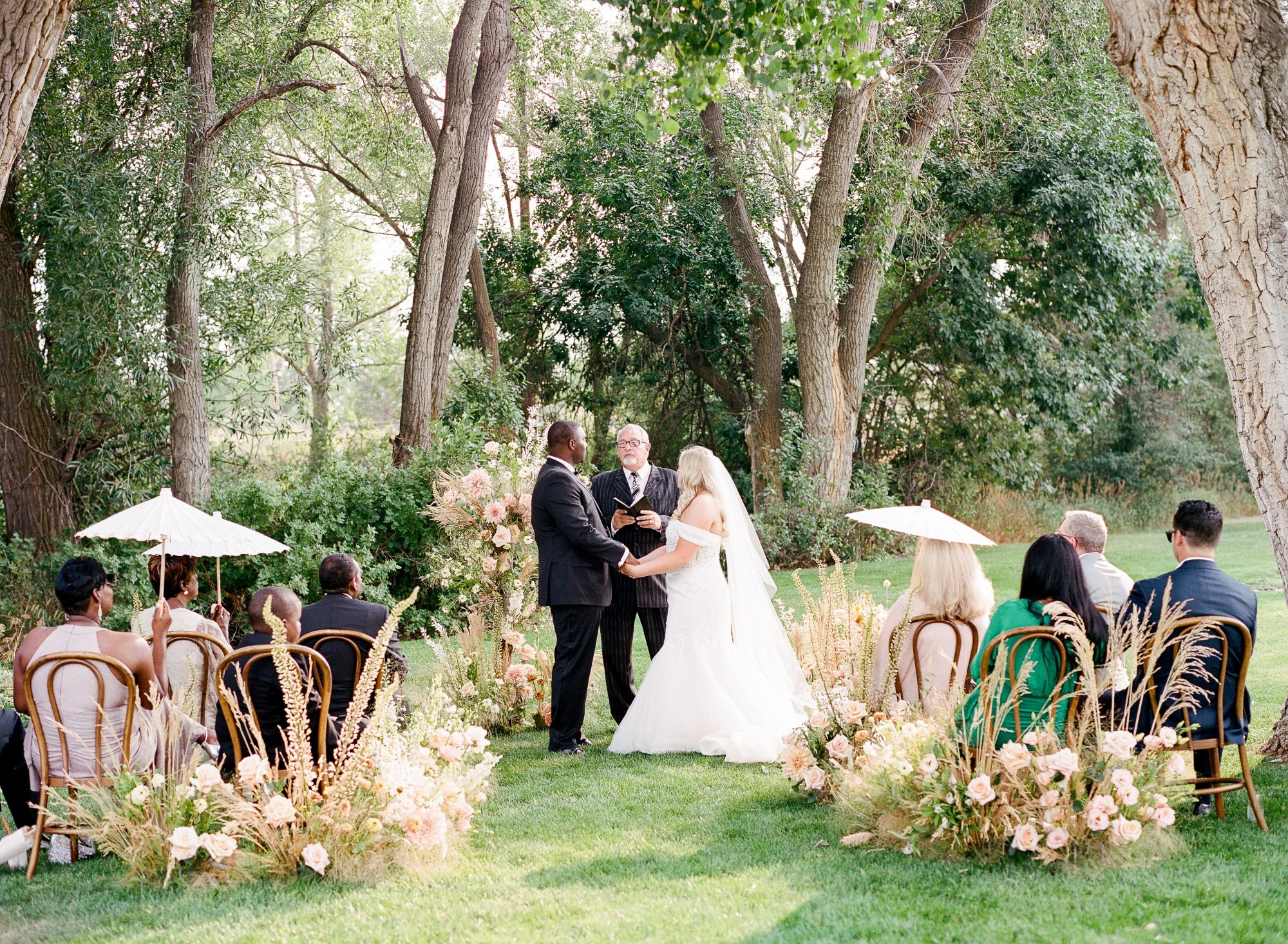 How to Plan a Wedding with a Long Timeline | Martha Stewart