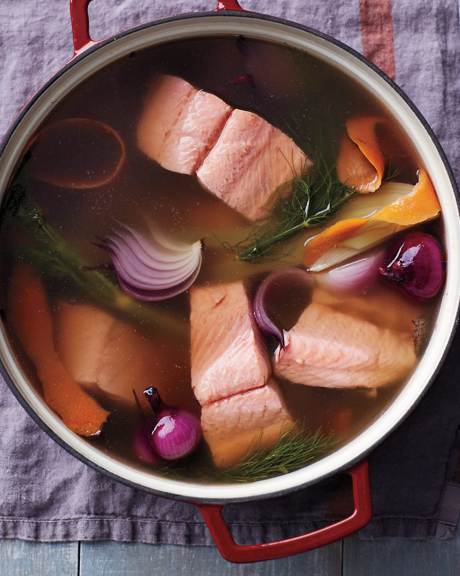 What Is Poaching And What Foods Is This Cooking Technique Good For Martha Stewart