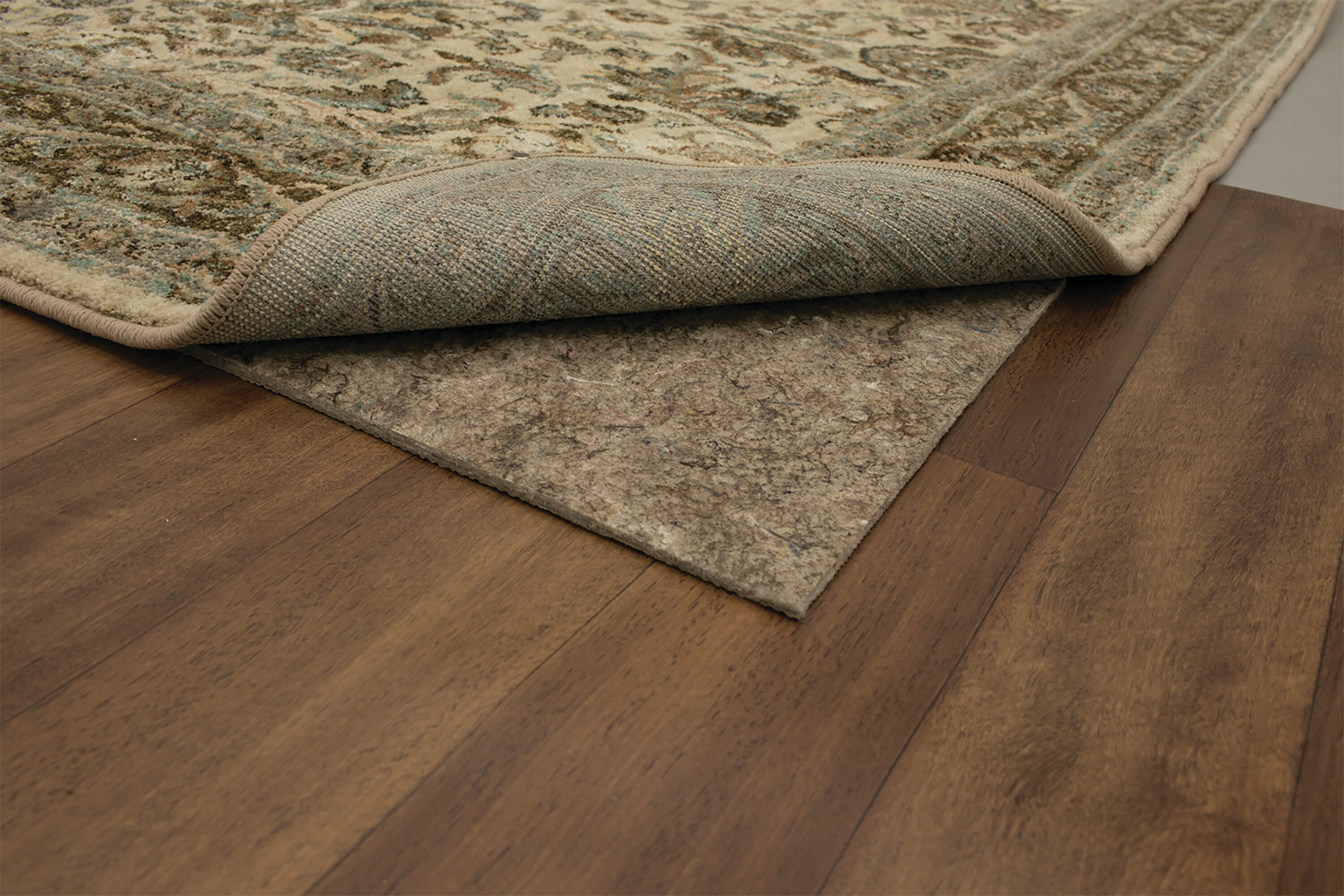 Best Rug Pads For Any Carpet Or Floor, Rug Pad For Laminate Flooring