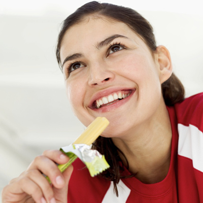 What to Eat Before Working Out and When