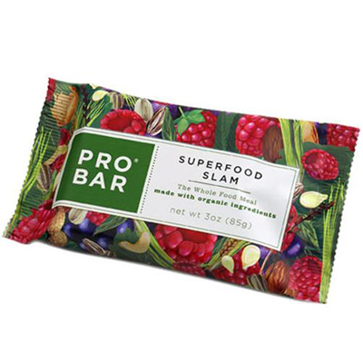 Best Meal-Replacement Bar: Probar Superfood Slam
