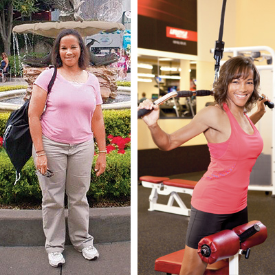 Our Most Inspiring Before After Weight Loss Photos Shape