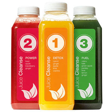 9 Best Juice Recipes for Health   Shape
