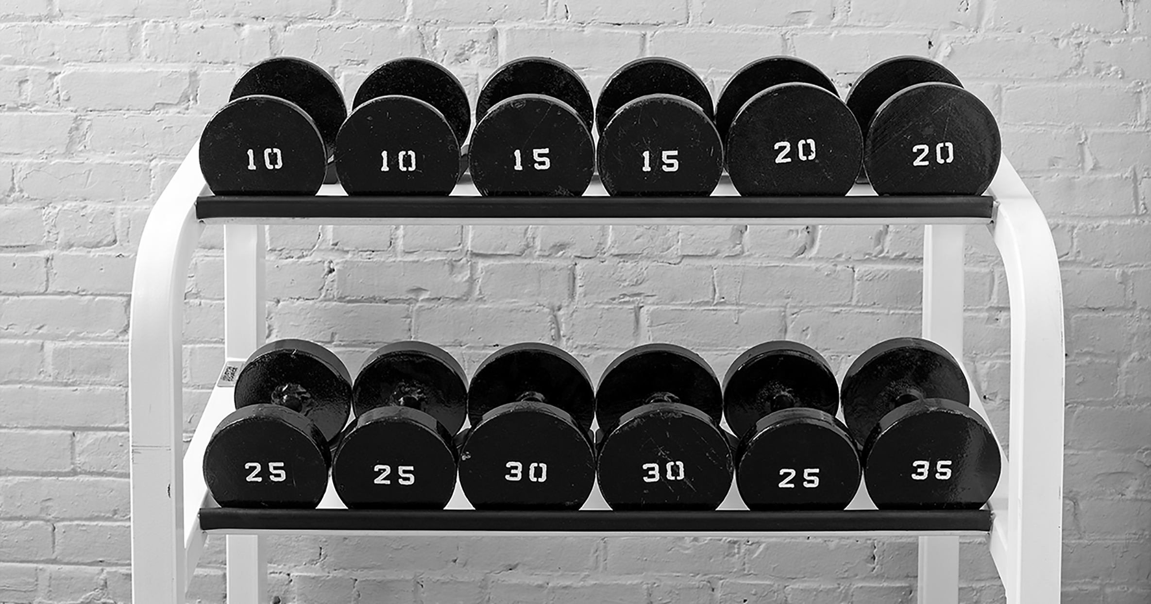 Light Weights vs. Heavy Weights—Which Should You Use?