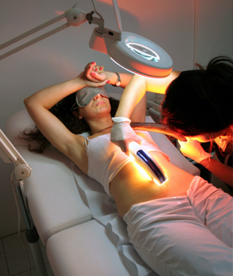Can You Achieve Faster Fat Loss with a Laser?