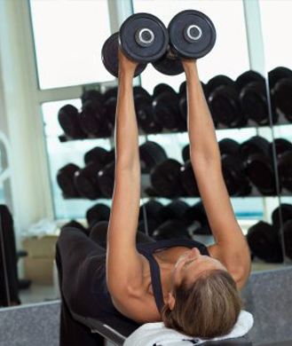 8 Tricks to Make Weight Training More Effective