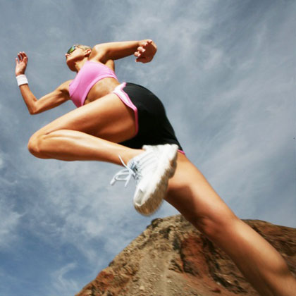 The Top 40 Workout Songs for Summer | Shape