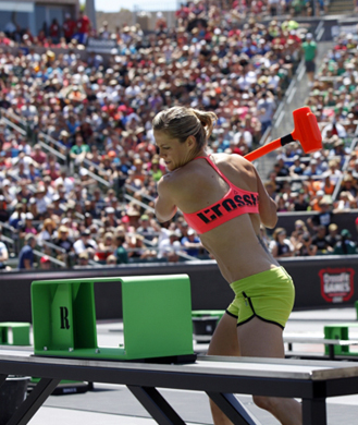 Top 10 Moments of the 2012 Reebok CrossFit Games
