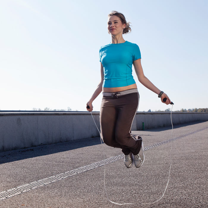 5 Ways to Burn 500 Calories in 30 Minutes - Shape Magazine ...