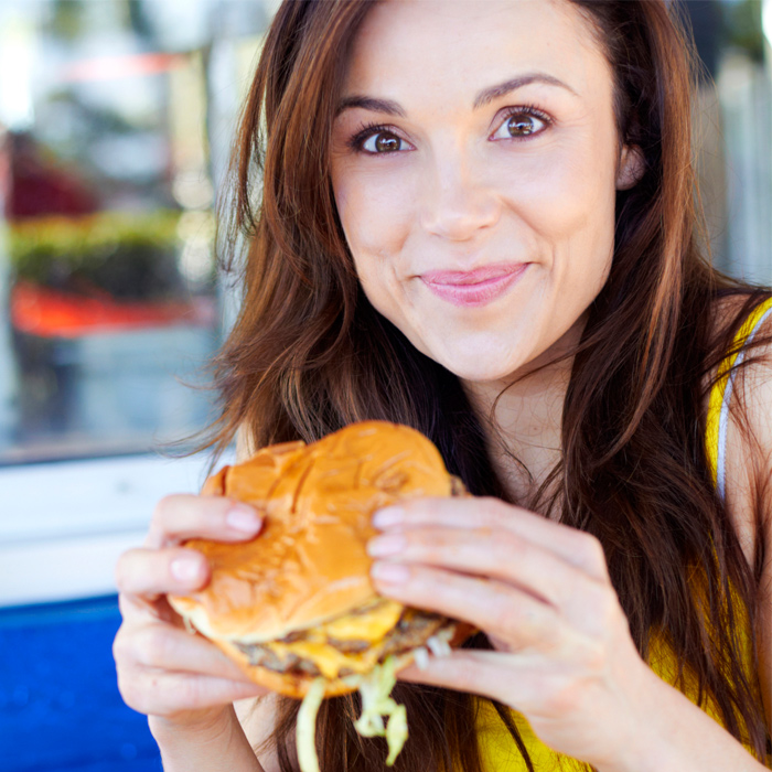7 Easy Tips to Curb Your Appetite