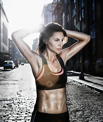 8 Benefits of High-Intensity Interval Training (HIIT) - Shape