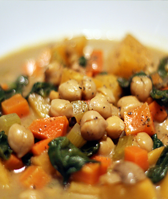 9 healthy crock pot recipes to try this winter shape magazine this vegan soup is an amazing way to enjoy winter root vegetables plus its packed with vitamins and antioxidants to help fend off winter colds forumfinder Images