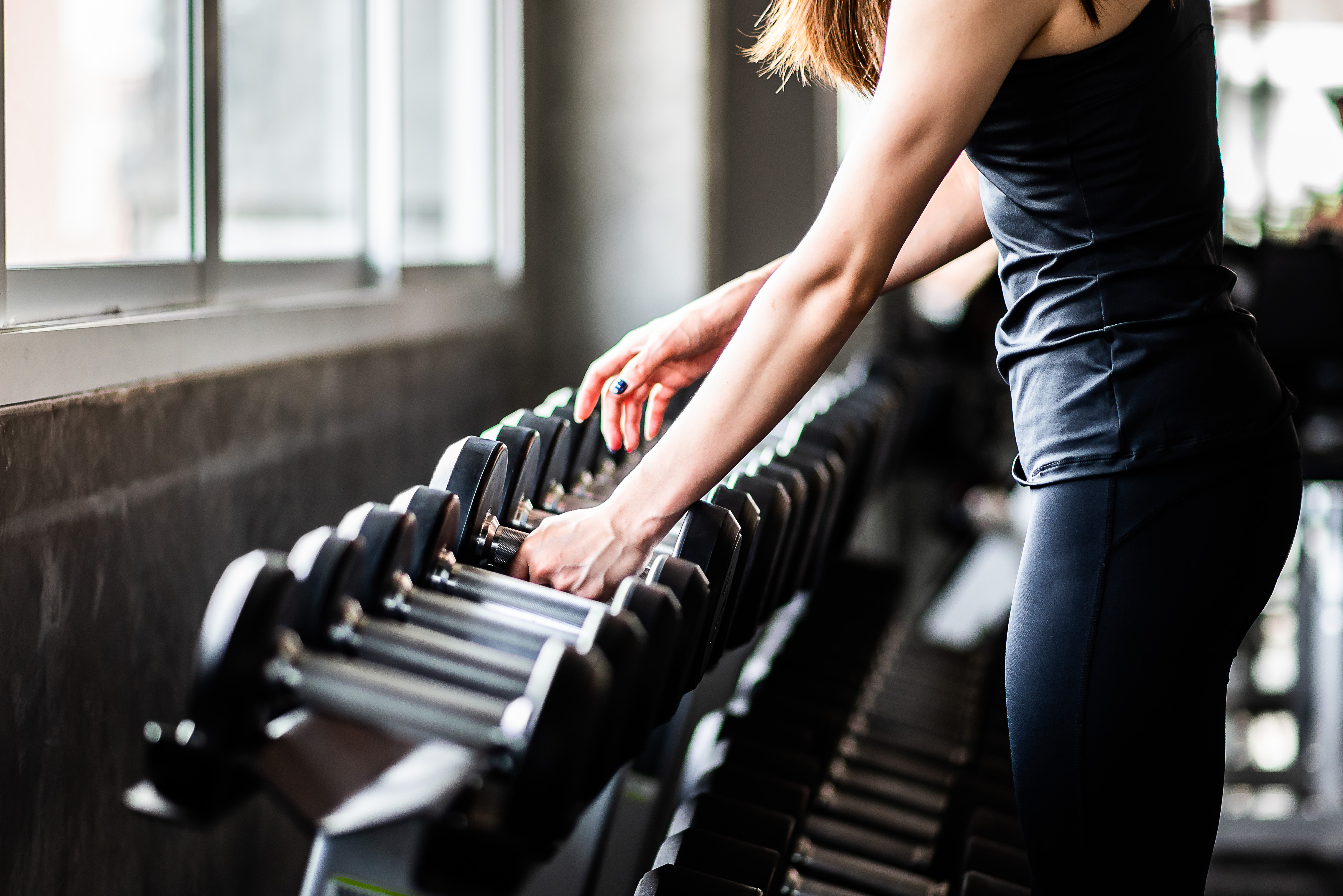 The Monthly Workout Plan For Overhauling Your Fitness Routine Shape