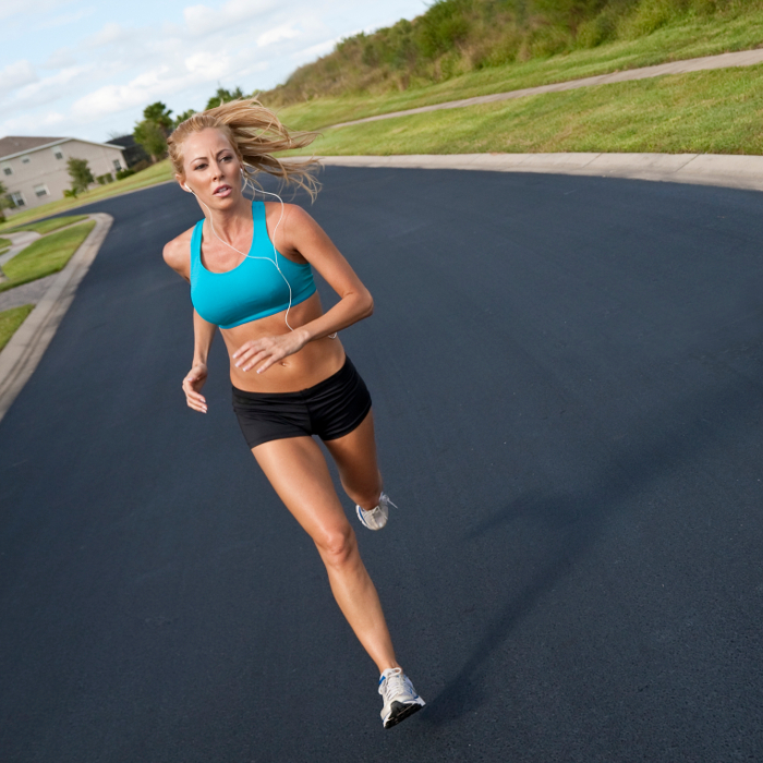 Running Playlist: 10 Songs Faster Than Anything on the Radio Right Now