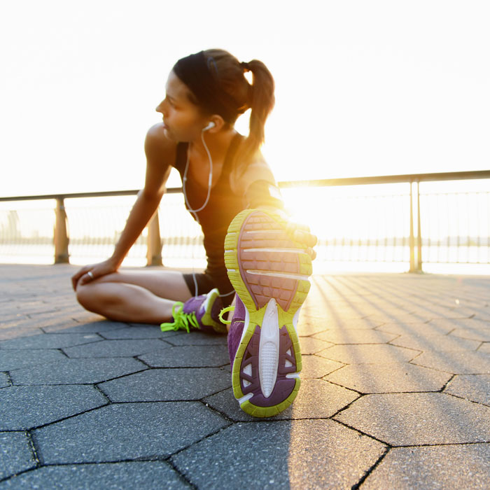 Should My Muscles Be Sore After a Workout?