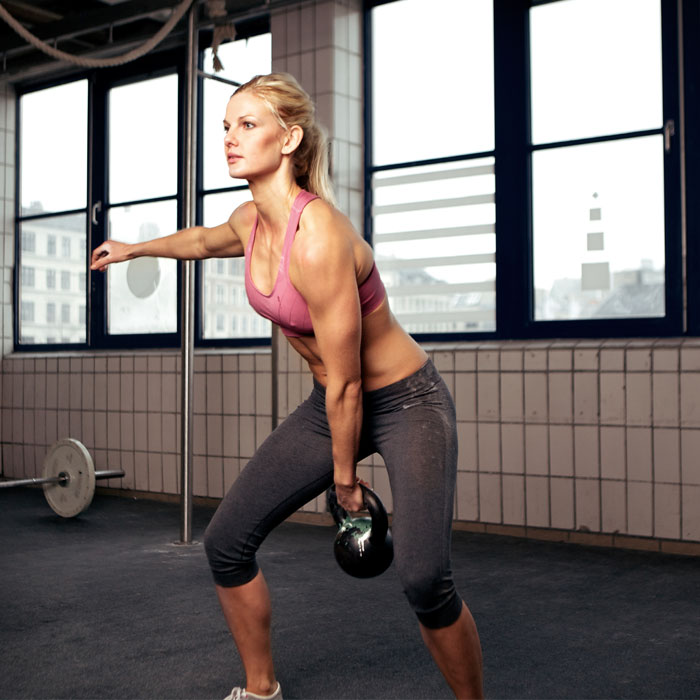 The Best Way to Structure Your Workout