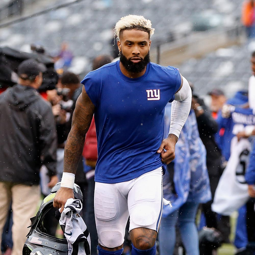 62904dce4a3 These Are the Hottest NFL Players This Season - Hot NFL Players | Shape  Magazine