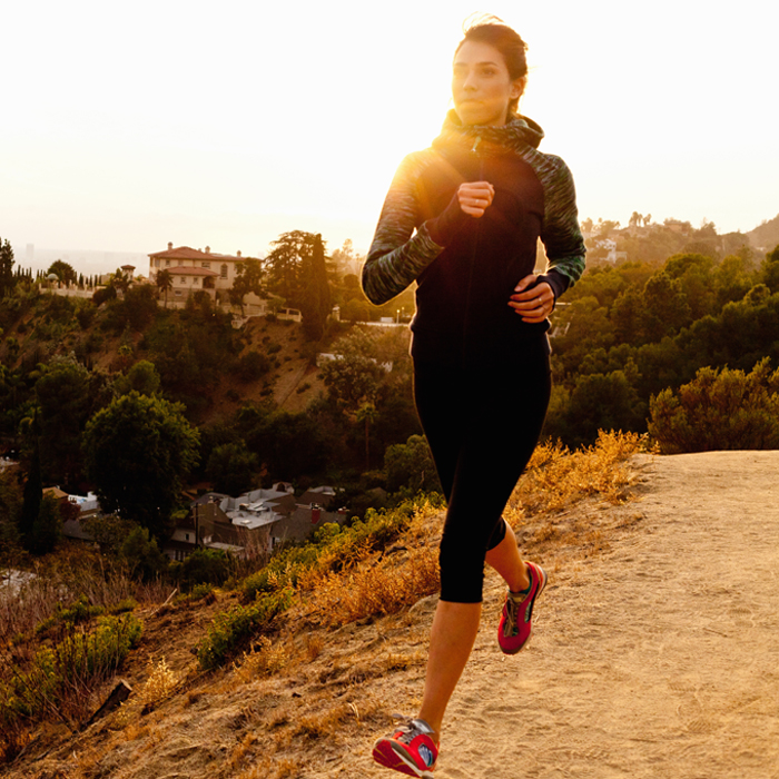 10 New Running Songs You Can Sprint To