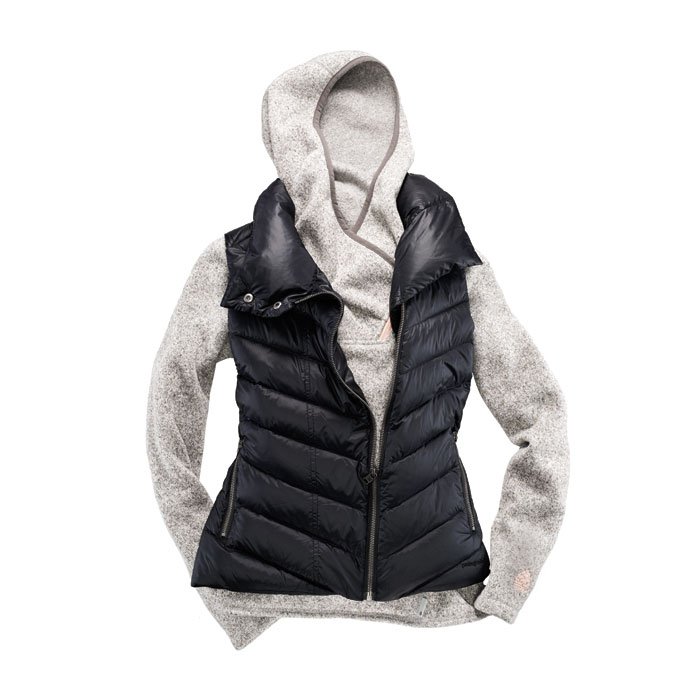 Patagonia Prow Down Vest