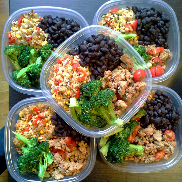 what is a healthy meal plan for weight loss