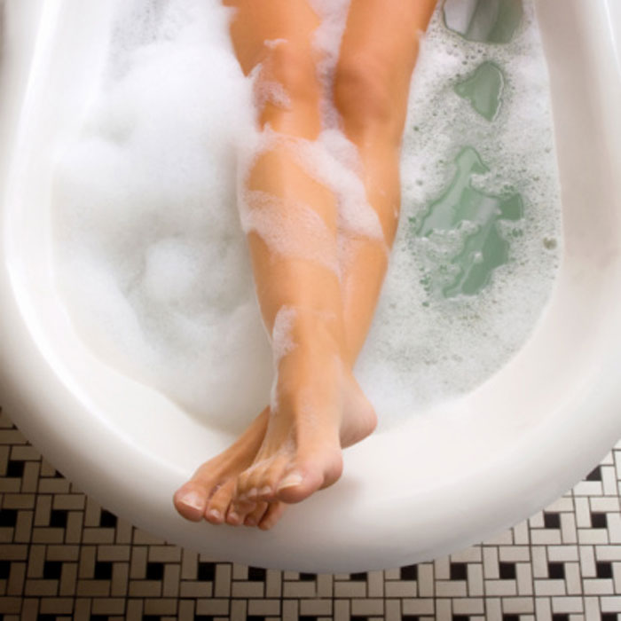 Stress Relief Tips: Your Ultimate Bubble Bath Guide | Shape Magazine