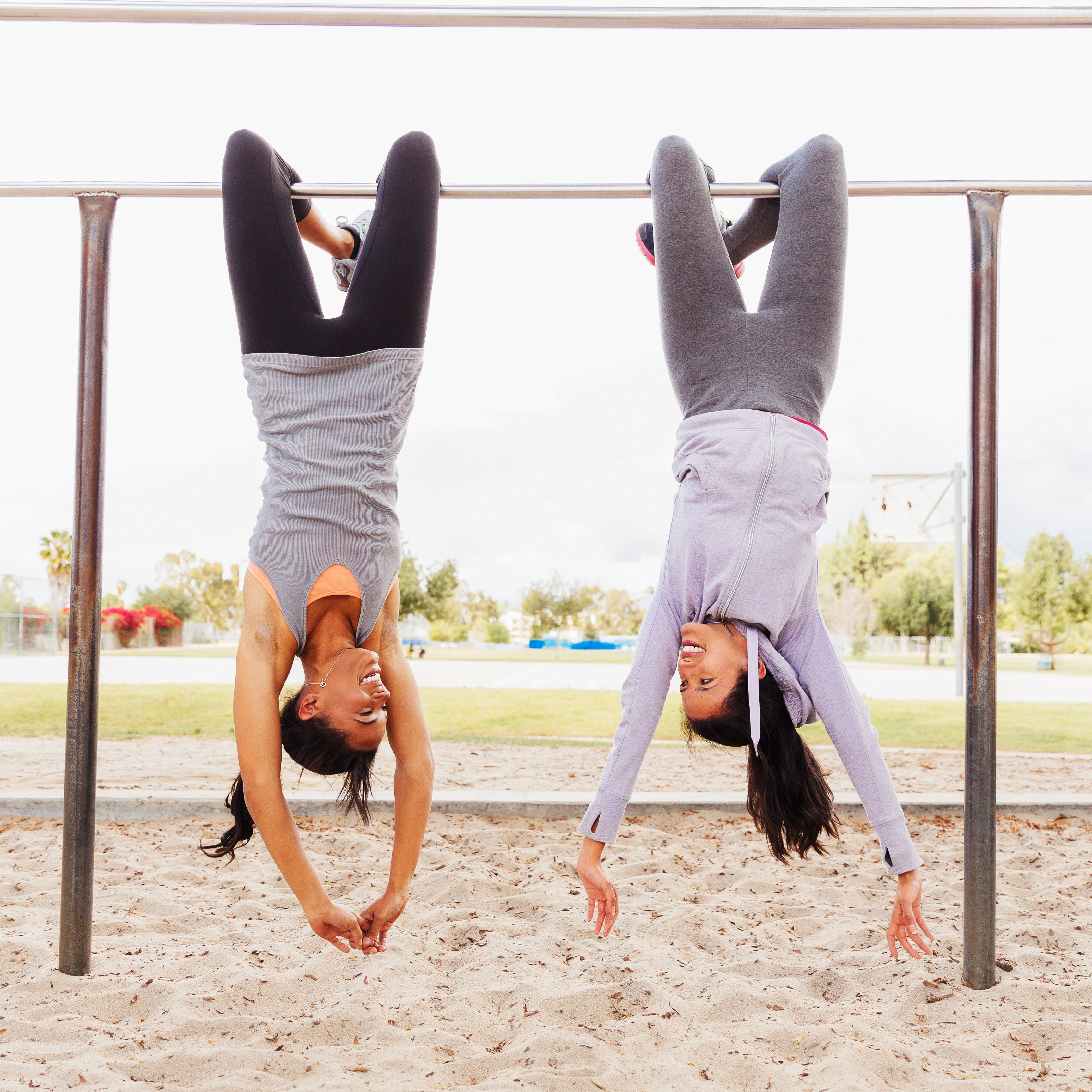 Gym Motivation 8 Good Reasons To Get A Fitness Buddy