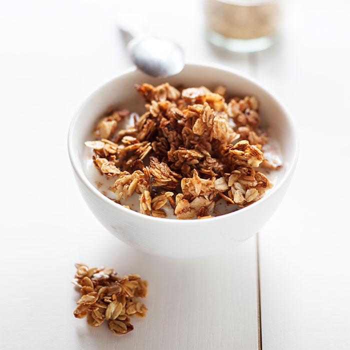The Health Benefit of Cereal