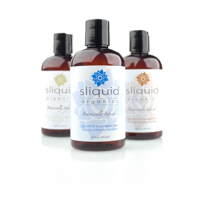 The Best Lube for: Sensitivities