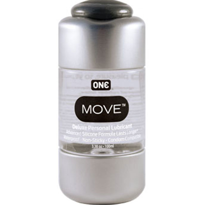 The Best Lube for: Short Notice
