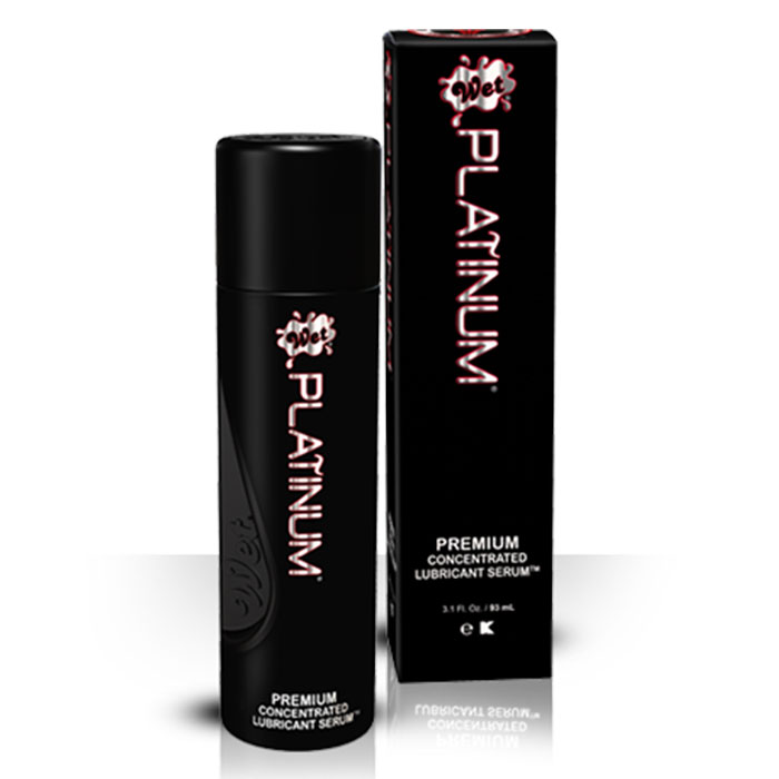The Best Lube for: Sex Without a Condom