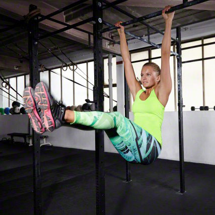 10 CrossFit Songs to Help You Crush Your Next WOD - Shape