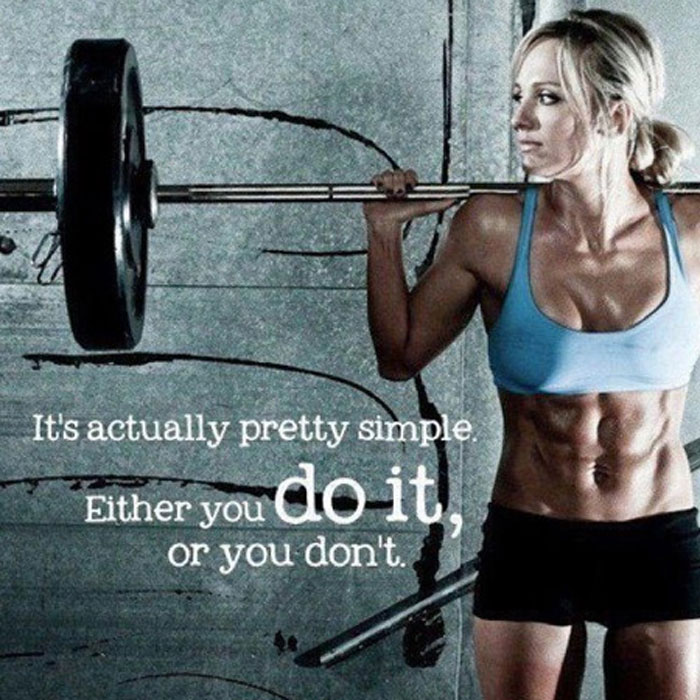 Get Inspired With These Motivational Workout Quotes: Motivational Quotes: 18 Fitness Quotes To Inspire You To