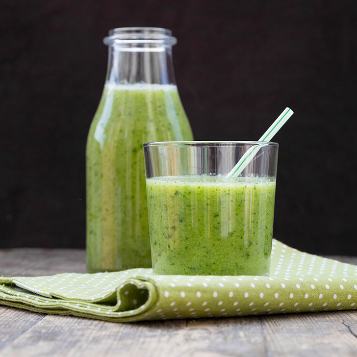 How Much Green Juice Is Too Much?