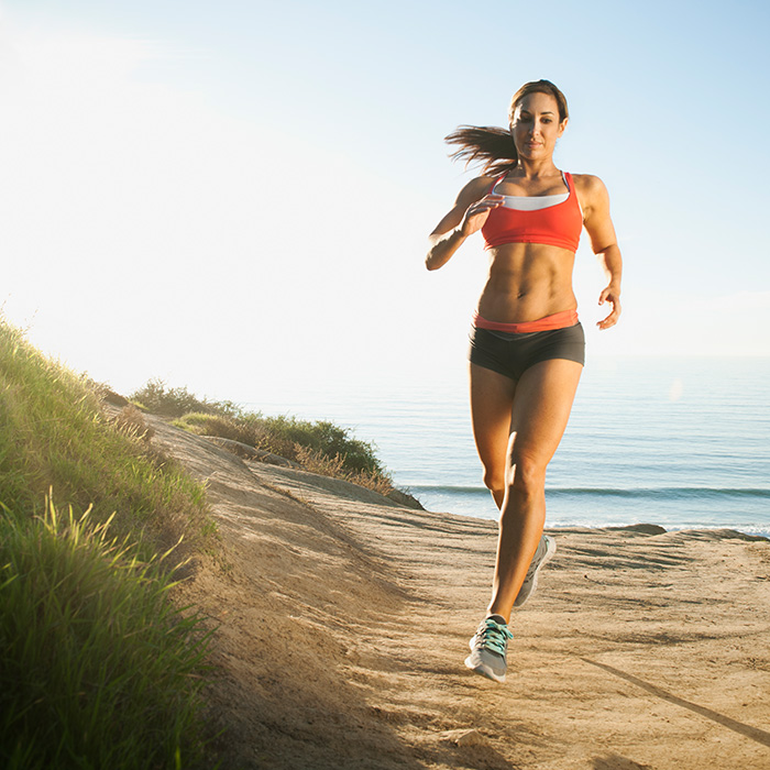 Hit the Sand! 5 Essential Tips for Running on a Beach