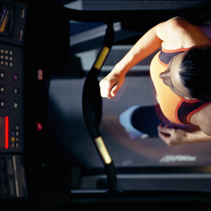 Get a Better Treadmill Workout with Fitness Tips That Seriously Up the Burn
