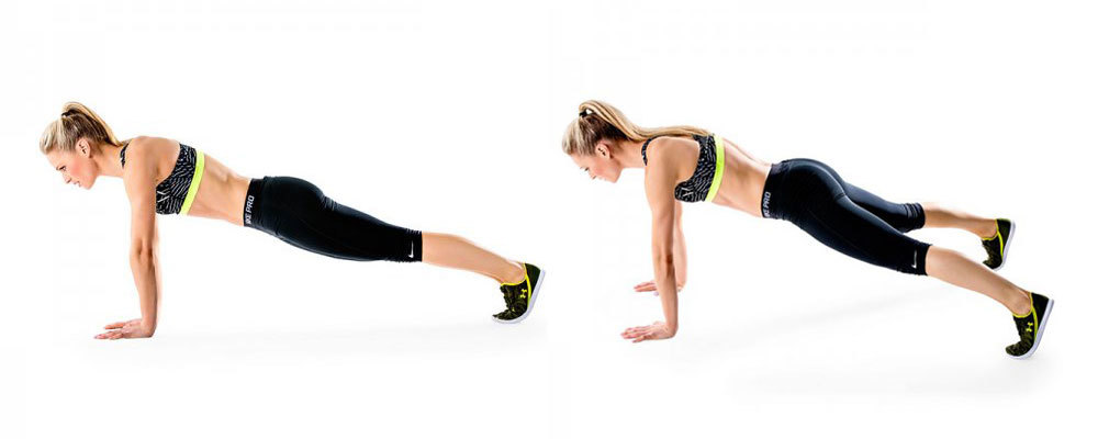 7 Ways To Improve Your Core Workout Shape Magazine