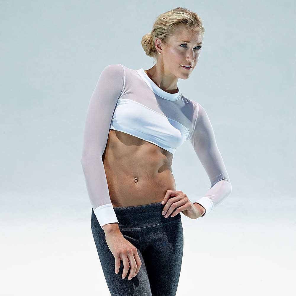 Your Ultimate One-Week Plan for Flat Abs
