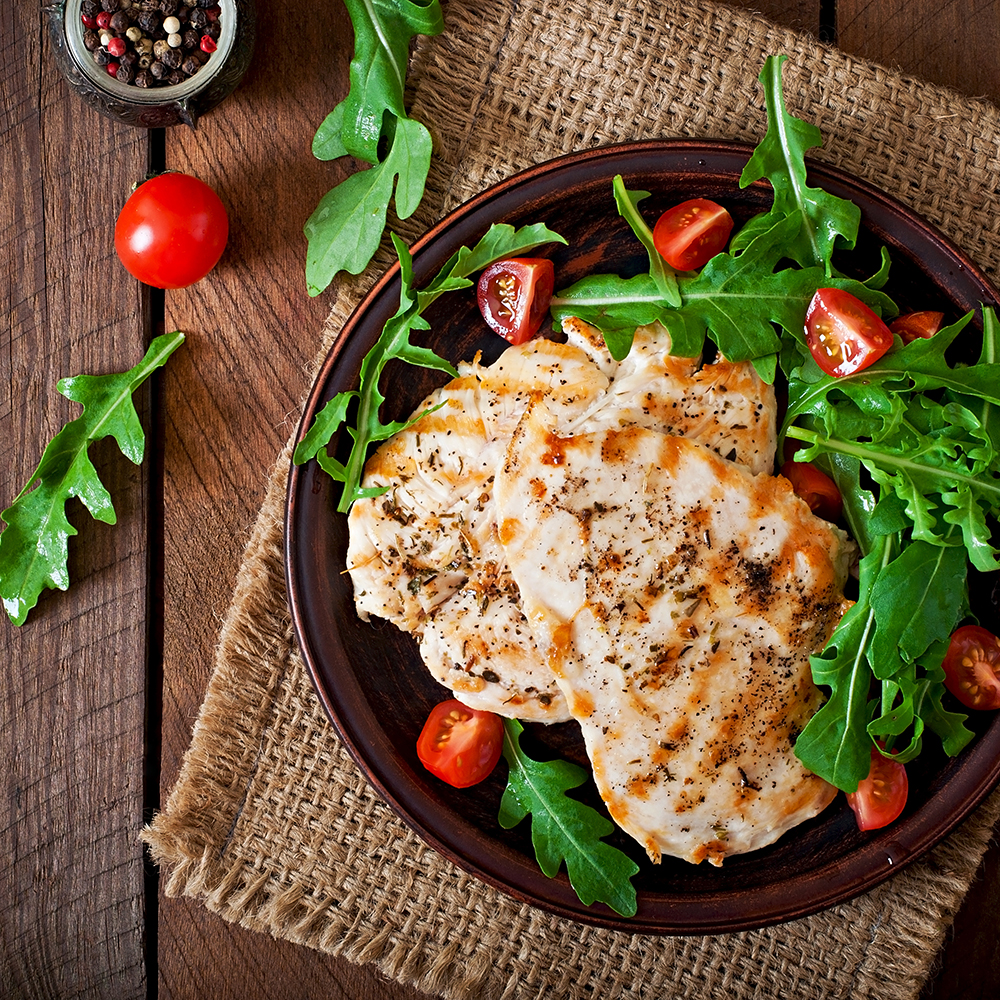 Why You Should Try Less Common Proteins