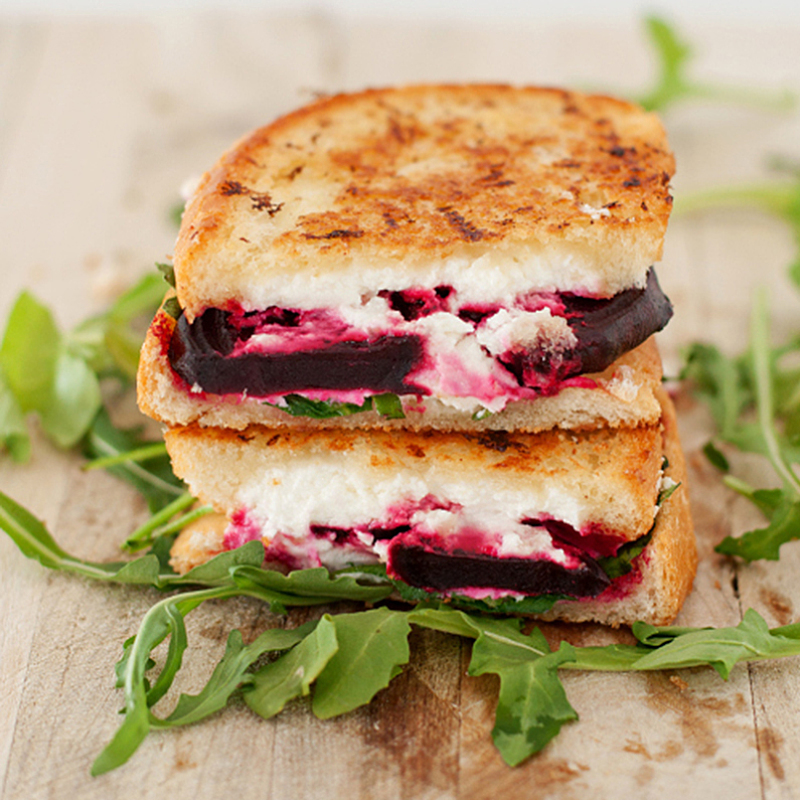 10 Healthy Grilled Cheese Recipes That Will Make Your Mouth Water