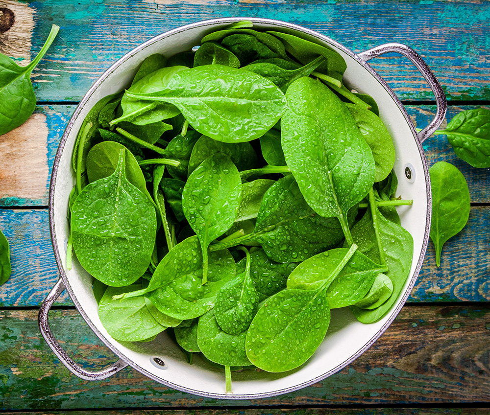 Why You Should Eat Spinach to Boost Your Workout Performance