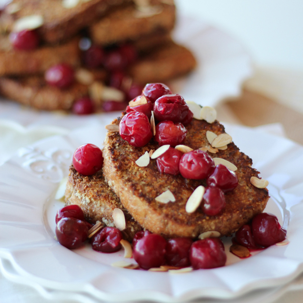 French Toast Recipes for a Healthy Twist On Breakfast