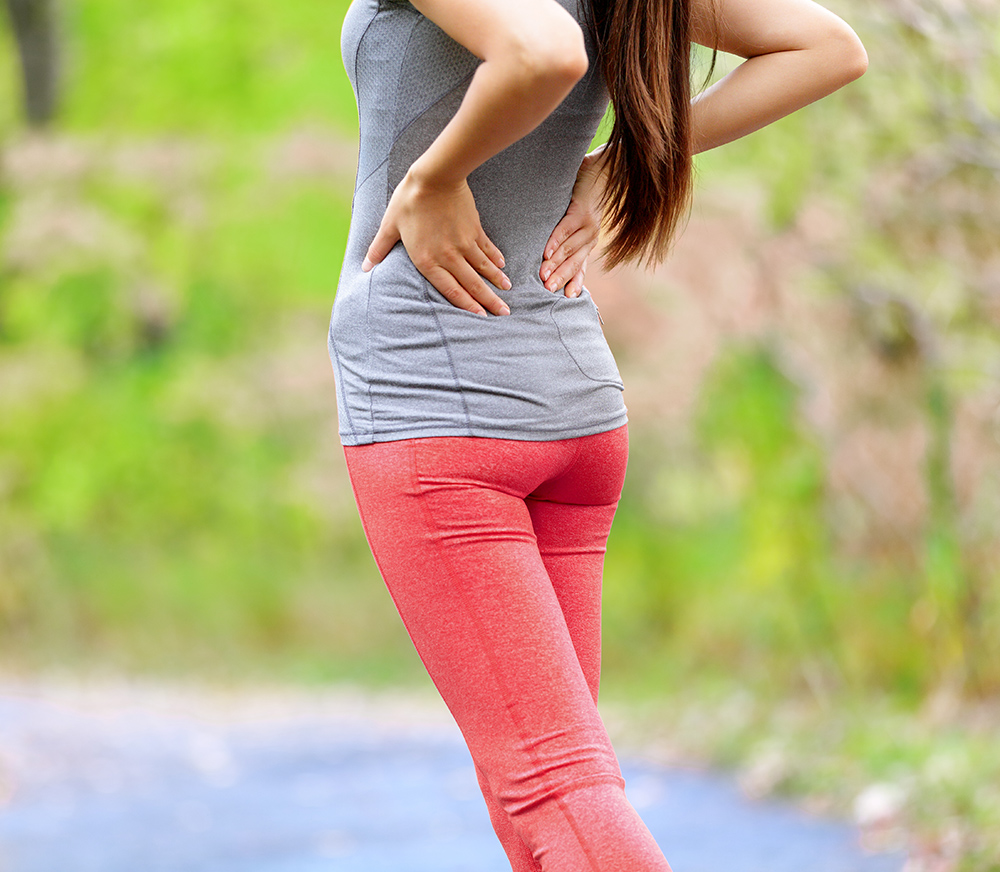 Is It Ever OK to Have Lower-Back Pain After a Workout?