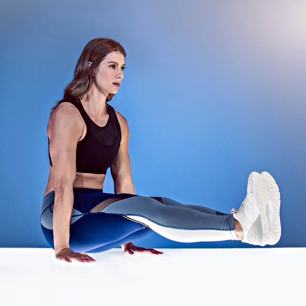 The Bodyweight Exercises Every Woman Should Master for Superior