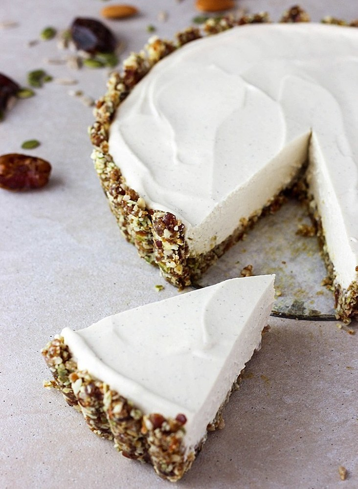 10 Low-Calorie Desserts with Tofu | Shape